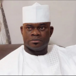 Card reader fails to accredit Gov Bello in his polling unit 9