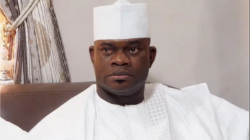 Card reader fails to accredit Gov Bello in his polling unit 7