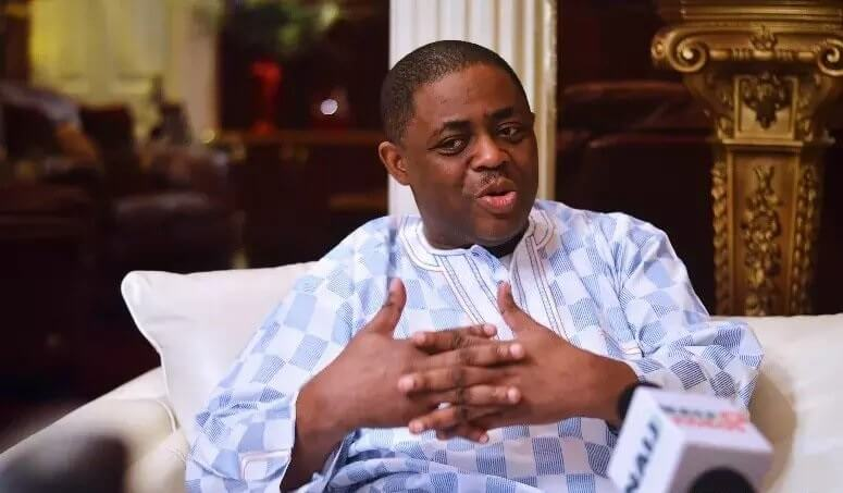 Fani-Kayode Reveals Only Man Who Can Save South Africa From Xenophobic Attacks 1