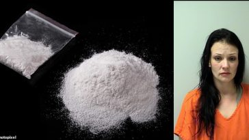 Foolish Drug User Calls Police To Complain That She Was Sold Sugar Instead Of Cocaine 5