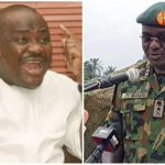Governor Wike's assassination claim is bogus and unsubstantiated – Nigerian Army 28