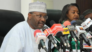 INEC To Announce Presidential Results Today, Monday, By 11:00 Am 6