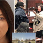 Mother In Trouble For Having Sex With 14-Year-Old Daughter's Boyfriend '50 Times' 27