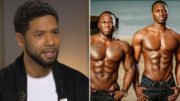 Nigerian Brothers Sue Jussie Smollett's Lawyers For Defamation 3