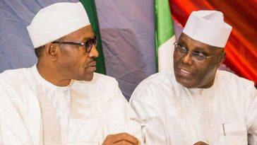 COVID-19: Atiku Advices Buhari To Ban All UK Flights, Says Prevention Is Better Than Cure 2