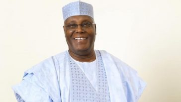 """My Ambition Unworthy Any Nigerian's Blood"" - Atiku Condemns Violence During Elections 10"
