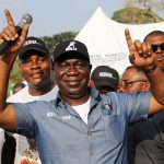 See How Ekweremadu Reacted After Winning Senate Seat For The Fifth Time 8