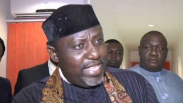 Life Of INEC'S Returning Officer In Danger Unless He Declares Rochas Okorocha Winner 1