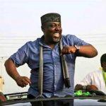 Okorocha Controversially Makes It To Senate, Declared Winner Of Imo West Senatorial Seat 8