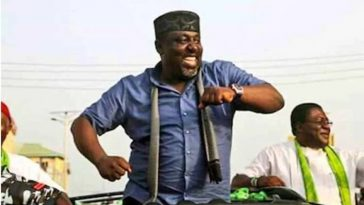 Okorocha Controversially Makes It To Senate, Declared Winner Of Imo West Senatorial Seat 3