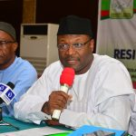 Breaking News: INEC Adjourns Official Results Declaration Till Today, Tuesday, 10:00 Am 9