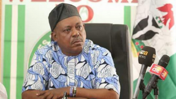 """""""The Results Are Incorrect And Unacceptable To Our Party"""" - PDP Rejects 2019 Presidential Election Results 10"""