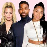 Jordyn Woods Claims She Was Drunk When She Hooked Up With Khloe Kardashian's Boyfriend, Tristan Thompson 28