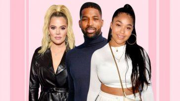 Jordyn Woods Claims She Was Drunk When She Hooked Up With Khloe Kardashian's Boyfriend, Tristan Thompson 3