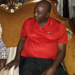 Lawmaker Suffering From Stroke Beats Opponent To Retain Seat For Fifth Term [Photos] 9