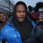 R.Kelly Pleads Not Guilty To Sexual Abuse Charges, Released From Jail With $100k 8