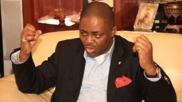 Fani-Kayode Advises Atiku To Reject The Ongoing Presidential Election Result Being Announced By INEC 7