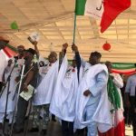 BREAKING NEWS: PDP demands end to results collation 38