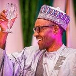 Buhari Wins Nigeria's 2019 Presidential Election, Set To Serve Another Four Years 28