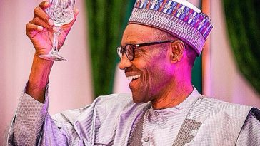 Buhari Wins Nigeria's 2019 Presidential Election, Set To Serve Another Four Years 6