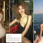 Politician Buys Top Model's Virginity For £2 Million, He's Fixing A Date To Break It [Photos/Video] 29