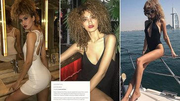 Politician Buys Top Model's Virginity For £2 Million, He's Fixing A Date To Break It [Photos/Video] 1