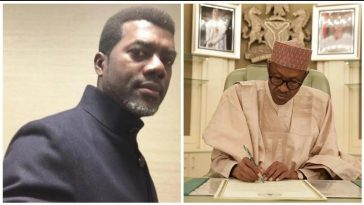 How Buhari's Victory Will Affect Nigeria In The Next Four Years – Jonathan's Ex-aide, Omokri 1