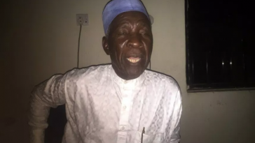 Buba Galadima's Whereabouts Still Unknown As He Writes To Family, Saying He's Fine 1