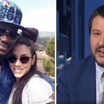 Italian Lady Insults Country's Prime Minister Over Her Nigerian Boyfriend [Photos] 15