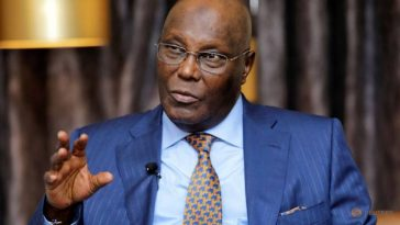 Breaking News: Atiku Rejects Results Of Presidential Election, Heads To Court 6