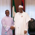 Father Mbaka's New Year Prophesy Comes To Pass As Hope Uzodimma Becomes New Imo State Governor 28
