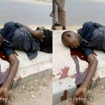 Boy Dies In An Accident While Celebrating President Buhari's Re-election In Jalingo [Photo] 27
