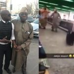 Obasanjo Seen Running To London After President Buhari's Re-election Victory [Video] 28