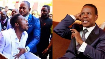 """Pastor Who Claimed To """"Killed Satan In Hell"""", Challenges Pastor Who """"Resurrected Dead Man"""" [Video] 1"""