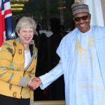 """""""Is It Because He Patronises Your Hospitals?"""" – Group Shades UK For Congratulating Buhari 9"""