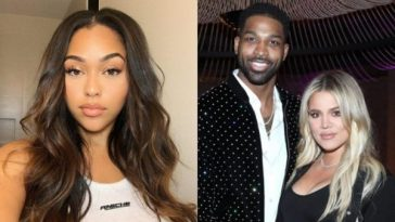 Jordyn Woods Says Her Hook Up With Khloe Kardashian's Boyfriend, Tristan Thompson Was A One-time Thing 2