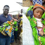'Miracle Baby' Rescued After Being Dropped On Her Mother's Corpse By Herdsmen - [Photos] 28