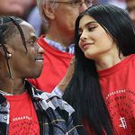 Kylie Jenner Surprises Travis Scott With Lamborghini On His Birthday, Pleads With Him For Another Baby 8