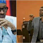 """""""I Can Die For Christ, Not For Buhari"""" - Reno Omokri Claims PMB Wants To Deal With Him 30"""