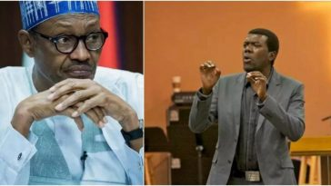 President Buhari Has Never Visited Southern Nigeria Since His Second Term – Reno Omokri 11