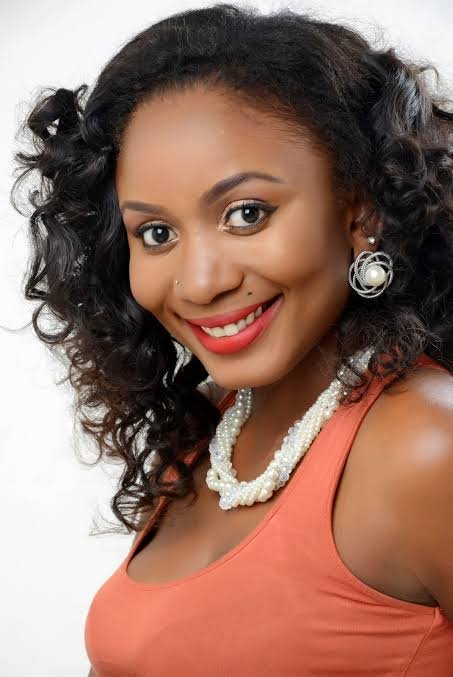 My son is just two but I fear girls will snatch him away from me – Amanda Ebeye 1