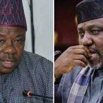 Imo APC Calls For Oshiomhole's Resignation Over Suspension Of Okorocha And Amosun 15