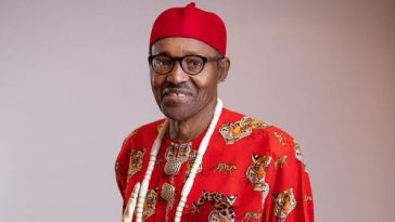 Despite Congratulating Buhari, Igbos Have No Regret Working Against Him - Ohanaeze Ndigbo 1