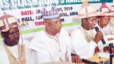 Tinubu, Igbo Cannot Become President In Nigeria – Fulani Herdsmen, Miyetti Allah 2
