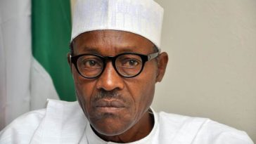 """""""The World Can Hate Him Or Reject Him But God Has Ordained Him"""" – Pastor On Buhari's Re-election. 4"""