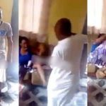Nigerian Woman Flogged Mercilessly By Her Brothers For Cheating On Her Husband [Video] 10