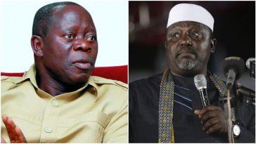 Okorocha Accuses Oshiomhole Of Lawlessness, Says Buhari Won't Support His Suspension 5