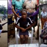 Jubilation As Girl Regains Freedom After Being Kidnapped For Rituals, Narrates What Happened [Video] 7