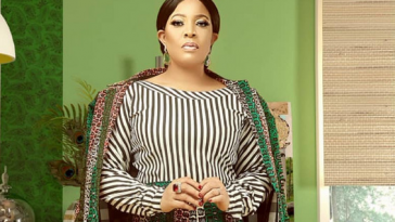 Court Orders For The Arrest Of Popular Nollywood Actress, Monalisa Chinda 4