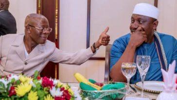 """I Have Also Sacked Oshiomhole As APC Chairman, I Founded The Party"" – Okorocha Declares 5"